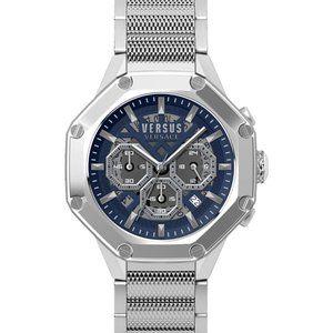 Versace Versus Men's Steel Luxury Watch! NEW!